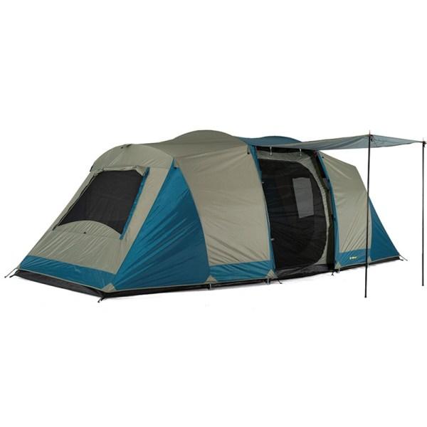 OZtrail Seascape 10 Person Dome Tent