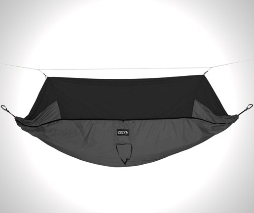 Eagles Nest Outfitters - JungleNest Hammock, Grey