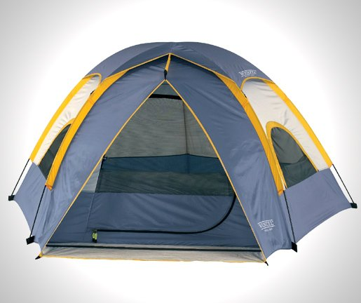 Tents › Backpacking Tents