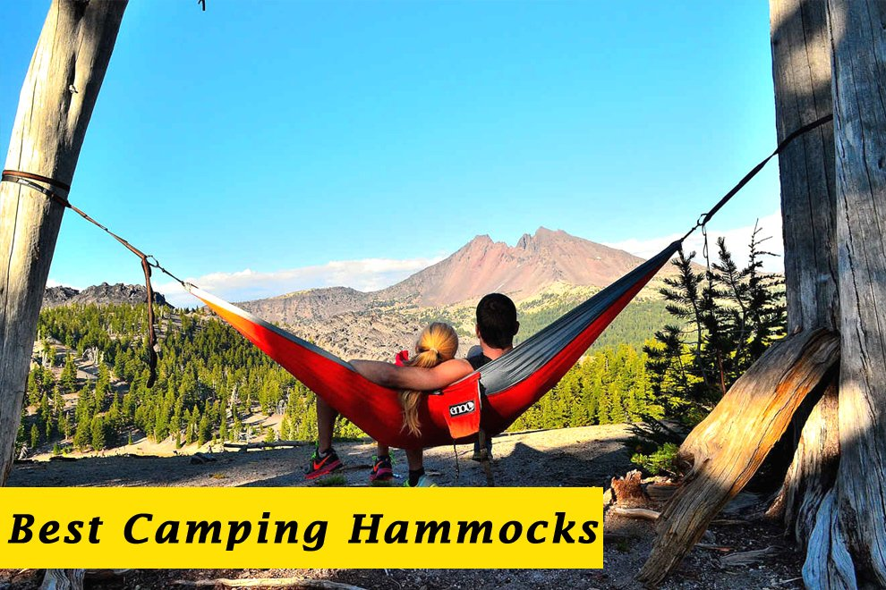 10 Best Camping Hammocks To Discover The Beautiful
