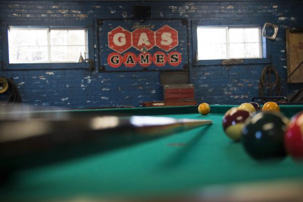 Gameroom 2