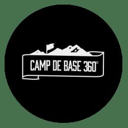 CAMP DE BASE 360˚