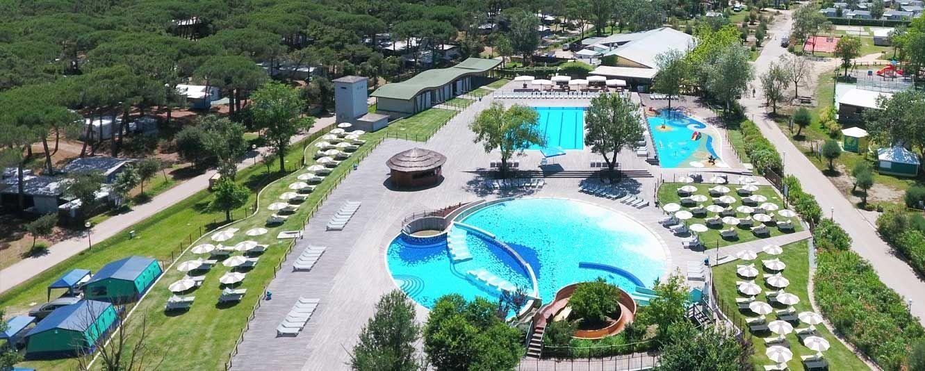 Campeggi Emilia Romagna Camping e Villaggi Emilia Romagna