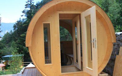 News  Campeggio du Parc Morgex AO