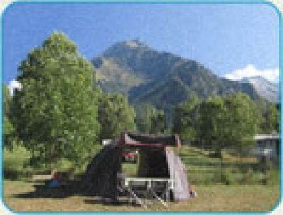 Images  Camping Valle Gesso in Entracque  Italy  Piedmont  Cuneo