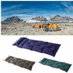 Couchage Gonflable Pad Terrain De Camping Matelas Extérieur Gonfler Pad Hydrofuges Pad Pour Camping Randonnée Voyage Escalade