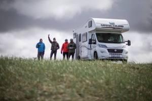 Rates Camper Iceland Iceland Camper Tours Island