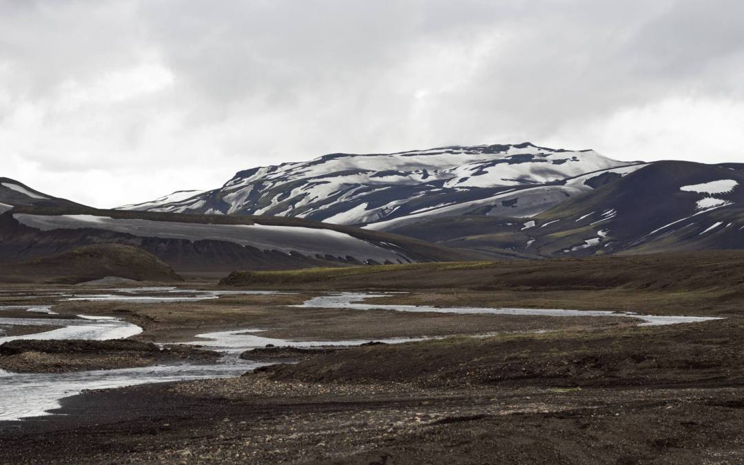 Road to Landmannalaugar Opens