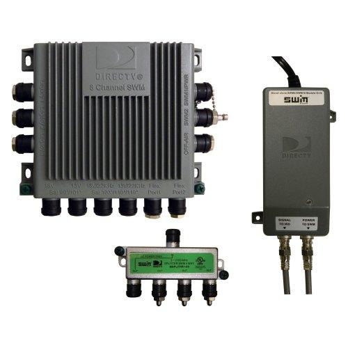small resolution of winegard directv multi switch kit