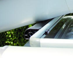 motorhome roof boxes
