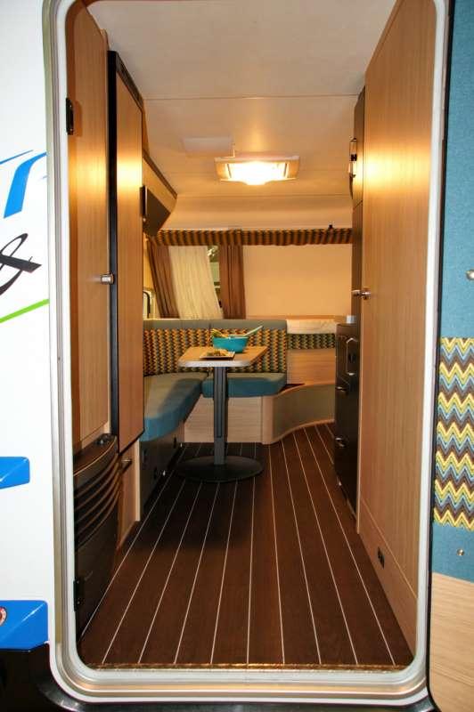 Knaus Sport  Fun 480 QL  Colpo docchio sulla caravan  Camper Life