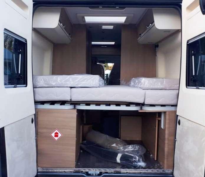 Adria Twin 640SPX  Colpo docchio sul camper  Camper Life