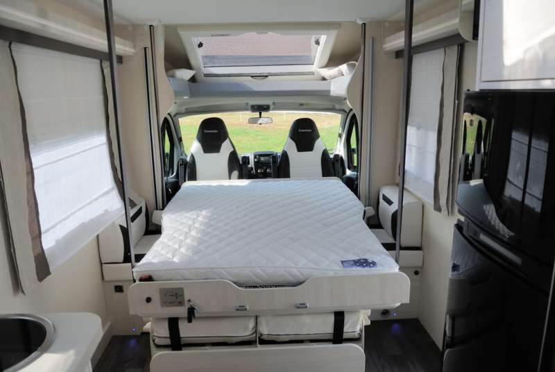 Chausson 620 Welcome  I Test di CamperLife  CamperLife