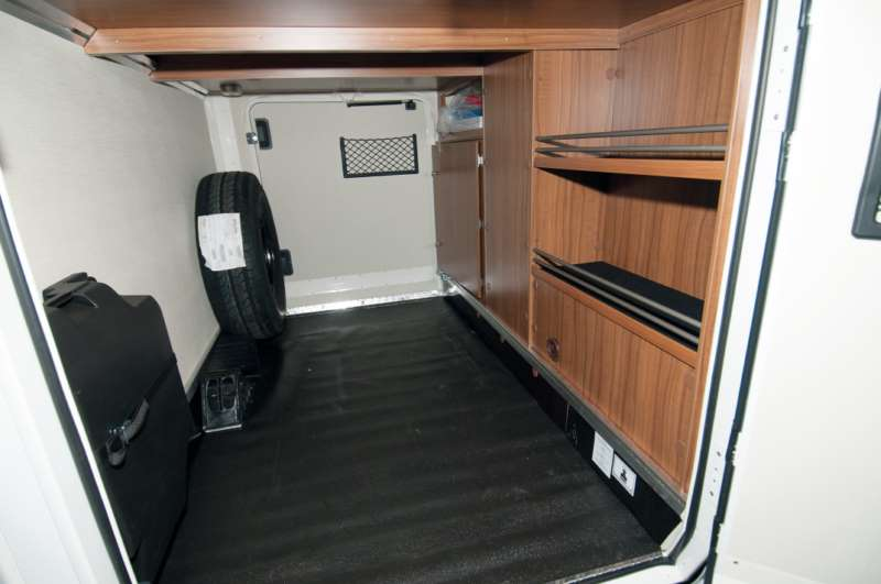 Hymer Exsis I 588 Experience  Prova On the Road  CamperLife
