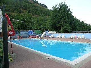 Piscina  Demonte Cuneo Piemonte  Camper Life