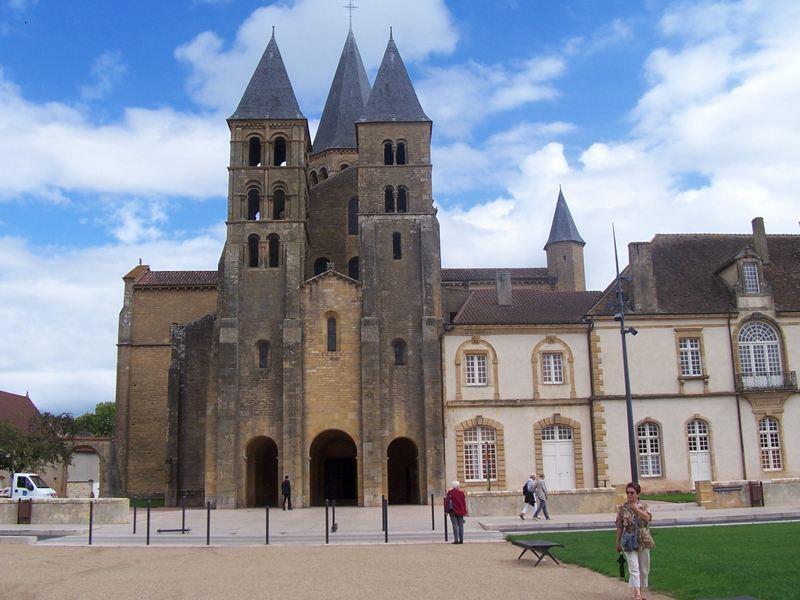 La Borgogna terra di vini e cattedrali  Camper Life