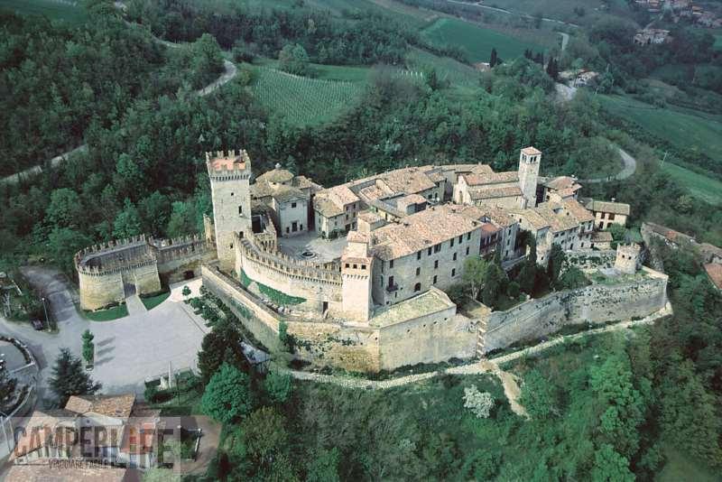 Per una Pasqua speciale visitiamo i Castelli di Parma e