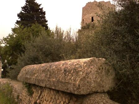 Sulle tracce di Ulisse inverno a Minturno Formia Gaeta e Sperlonga  Camper Life