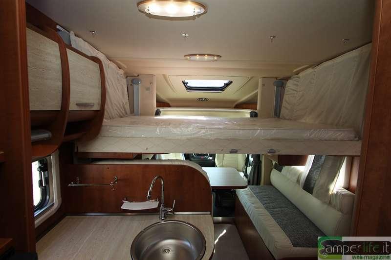 PLA HS70  Camper Life