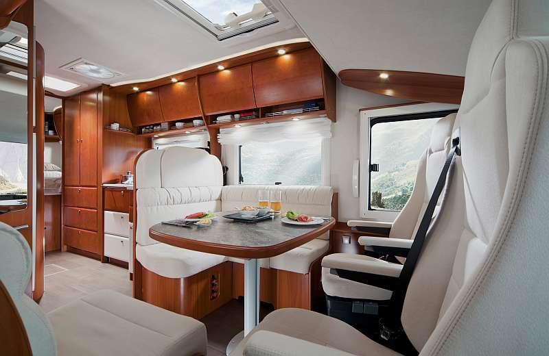 Concorde a Novegro con Auro Caravan  Camper Life