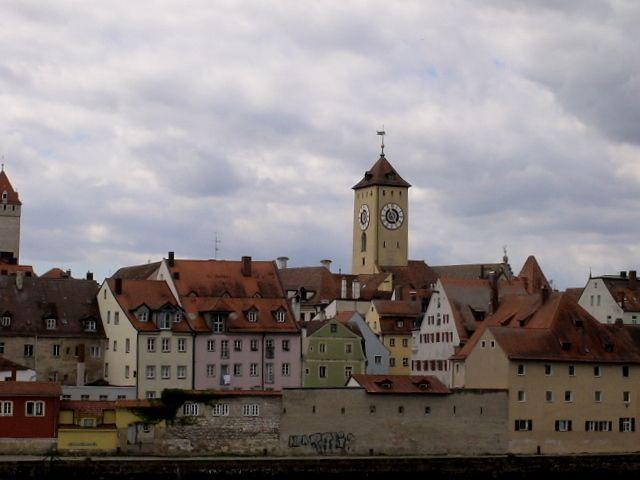 Romantic Strasse E Altro Idee Di Viaggio In Germania Baviera Su Camperit