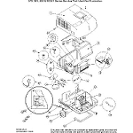 Dometic Brand Air Conditioners & Ceiling Assemblies