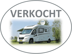 Knop Verkocht Campers Noord