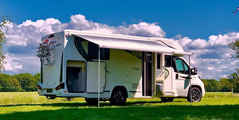 Prachtige Chausson 768 XLB Welcome Premium Campers Noord