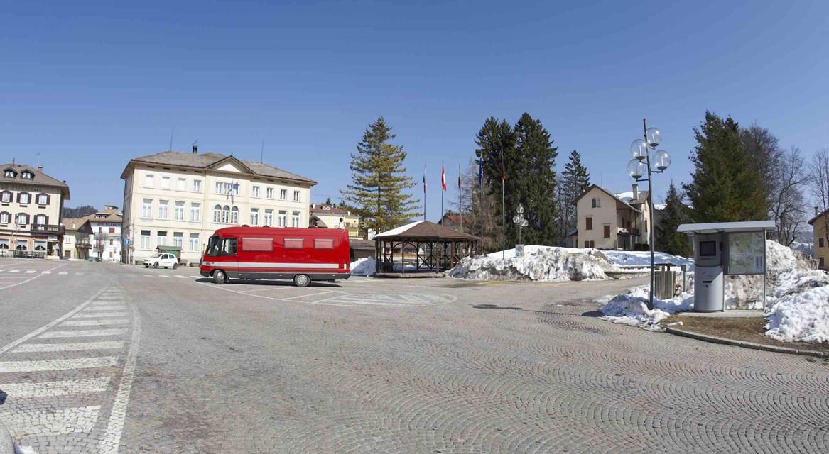 Weekend sulla neve: Lavarone