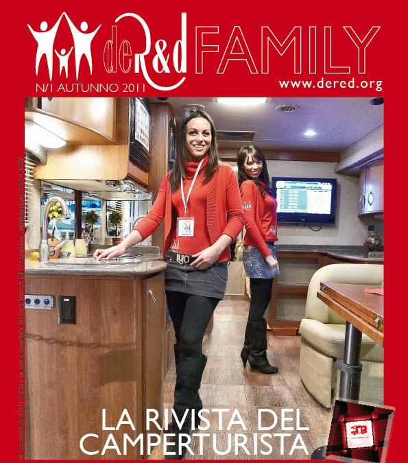 DeR&d FAMILY 1/2011