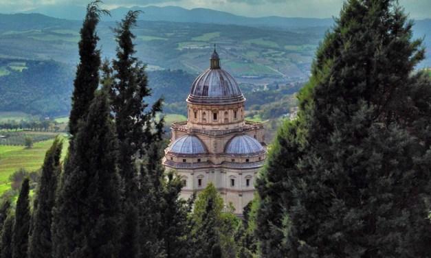 Todi e Monte Castello di Vibio