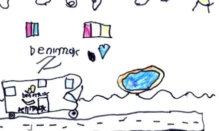 Laura Notarnicola 6 anni: Slovenia e terme