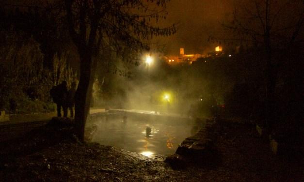 San Casciano dei Bagni (SI): terme e non solo