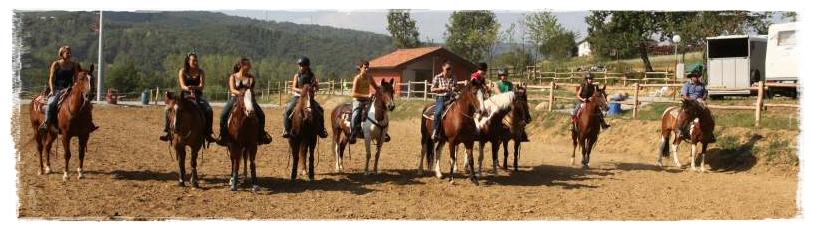 Il campeggio si trova a Priero in provincia di Cuneo