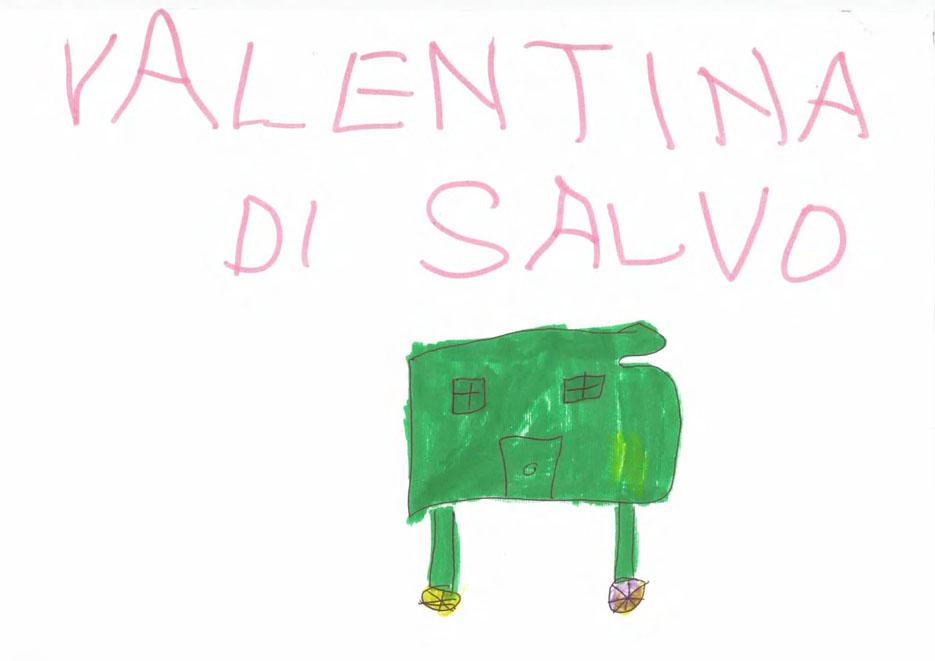 Valentina di Salvo
