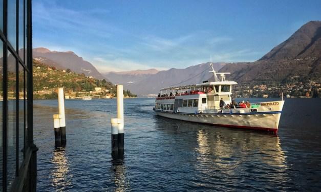 Mercatini di Natale a Como