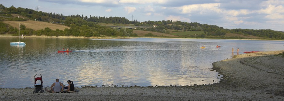lago bilancino home