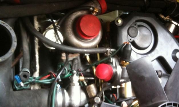 Il nuovo motore della Vecchia Signora
