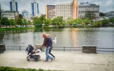 Stavanger: città a misura d'uomo