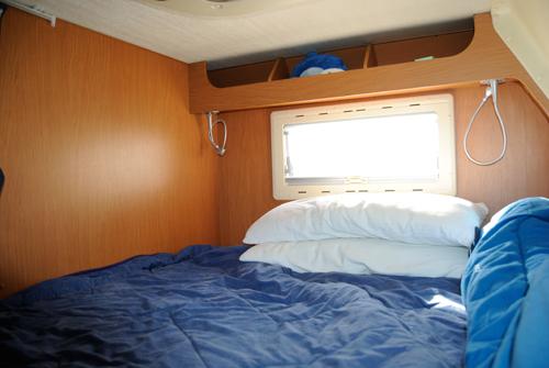 Camper Usato Laika Ecovip H720 Motorhome in Lazio  Roma