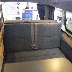 Brand New Toyota Alphard For Sale Spesifikasi All Innova Venturer Rock N Roll Bed With Two 3 Point Seat Belts