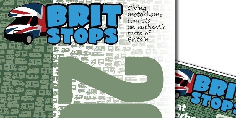 Brit Stops 2017 - free motorhome stopovers
