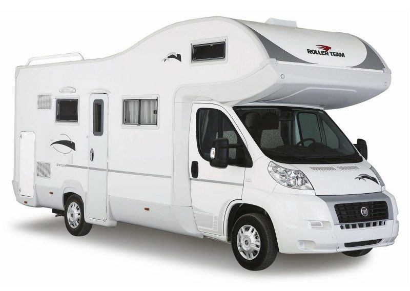 What's the difference between a motorhome and a campervan
