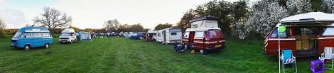 t25 camper van meet