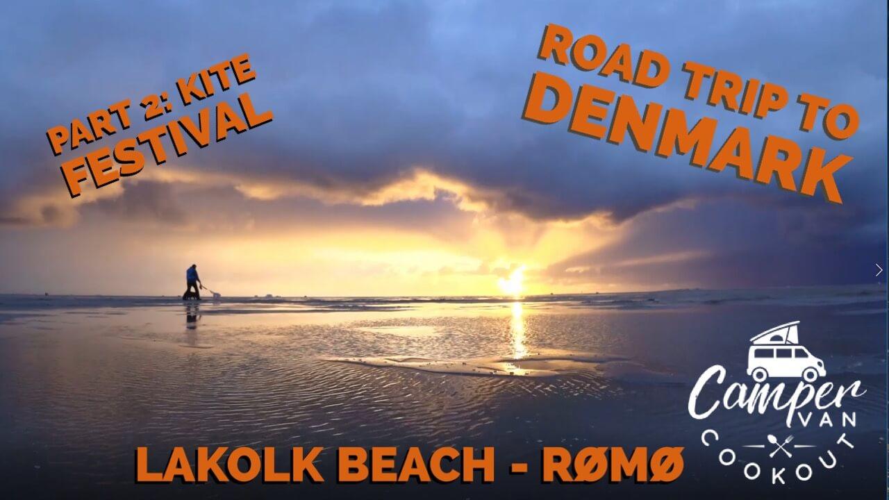 Denmark trip video