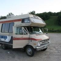 Dodge Van Road Trip images
