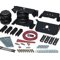 Firestone W217602176 Ride-Rite Kit for Ford F-350/450 Chassis/Cab