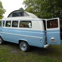 1965 Ford Falcon Travel Wagon