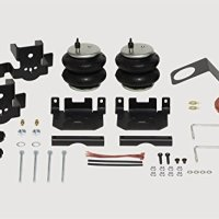 Firestone W217602528 Ride-Rite Kit for Silverado 2011 and Sierra 2500/3500
