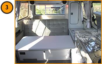 Camper California Westfalia Joker Marco Polo acquisto e vendita mini camper nuovo usato